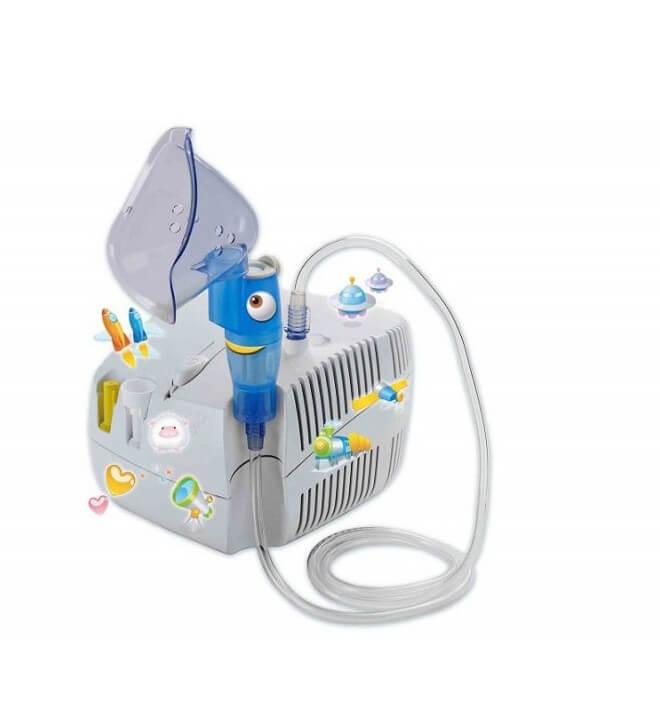 inhalator zabawka