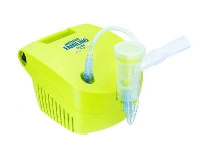 niezawodny inhalator
